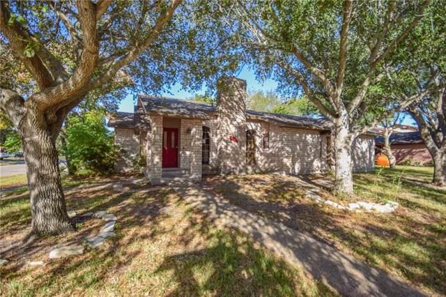 5102 Pepper Mill Dr, Corpus Christi, TX 78413 (MLS #353169) :: Desi Laurel Real Estate Group