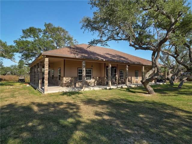 520 Jacoby Lane, Aransas Pass, TX 78336 (MLS #353173) :: Desi Laurel Real Estate Group