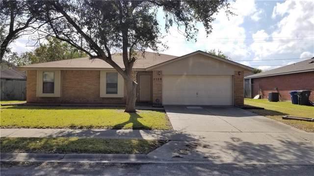 4309 Silver Hollow Dr, Corpus Christi, TX 78413 (MLS #353184) :: RE/MAX Elite Corpus Christi