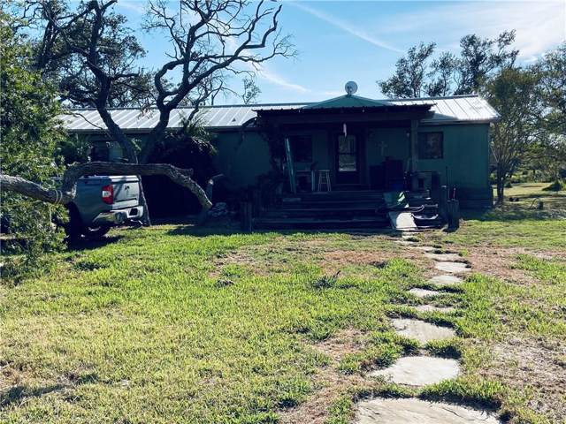 2339 A-1 Hill, Aransas Pass, TX 78336 (MLS #353207) :: Desi Laurel Real Estate Group