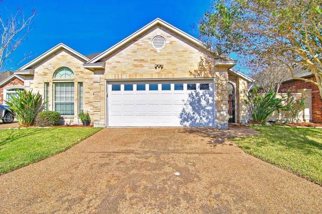 6210 Garden Court, Corpus Christi, TX 78414 (MLS #353216) :: Desi Laurel Real Estate Group