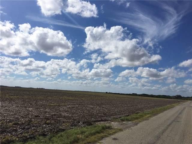 0000 County Road 502 (A.K.A. 20), Sinton, TX 78387 (MLS #353237) :: Desi Laurel Real Estate Group