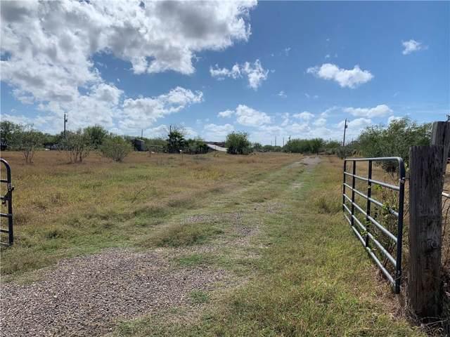 CR 36 County Road 36, Robstown, TX 78380 (MLS #353239) :: Desi Laurel Real Estate Group