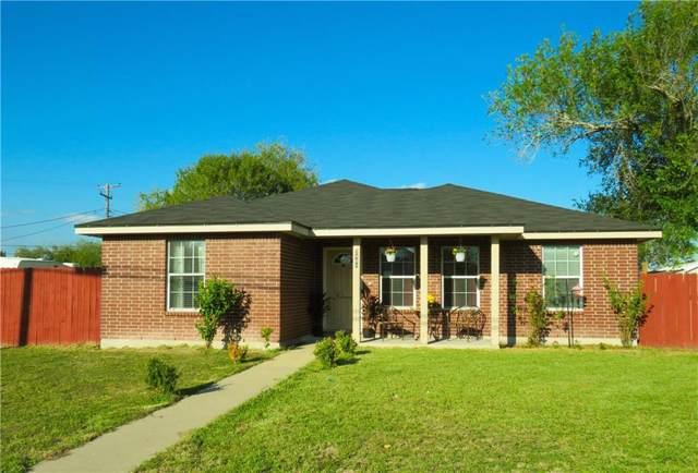 2468 1st St, Ingleside, TX 78362 (MLS #353242) :: Desi Laurel Real Estate Group
