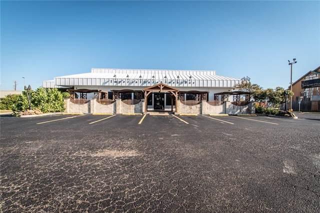4650 & 4706 Corona Dr, Corpus Christi, TX 78411 (MLS #353244) :: Desi Laurel Real Estate Group