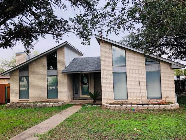 1040 Huisache St, Freer, TX 78357 (MLS #353252) :: Desi Laurel Real Estate Group