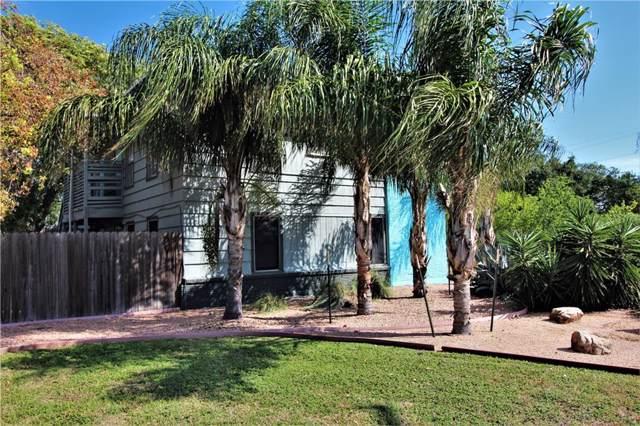 3120 Santa Fe St #28, Corpus Christi, TX 78404 (MLS #353275) :: Desi Laurel Real Estate Group