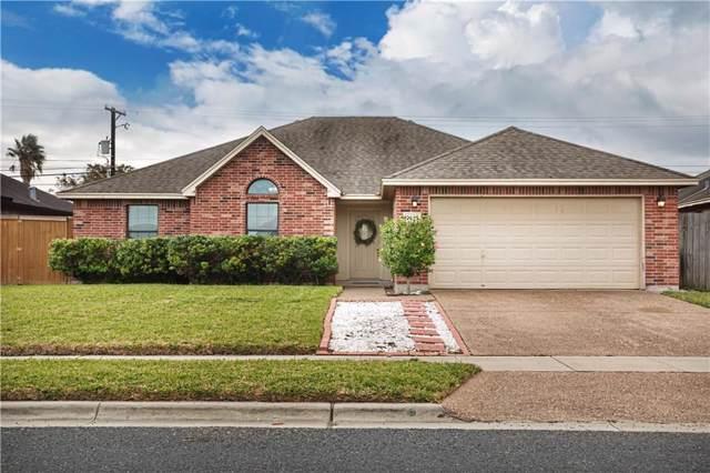 2813 Gold Rush, Corpus Christi, TX 78410 (MLS #353293) :: Desi Laurel Real Estate Group
