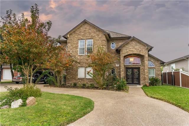 3718 Aransas St, Corpus Christi, TX 78411 (MLS #353299) :: Desi Laurel Real Estate Group