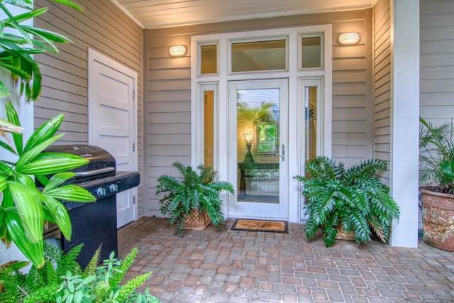 3700 Island Moorings Parkway #2, Port Aransas, TX 78373 (MLS #353301) :: KM Premier Real Estate