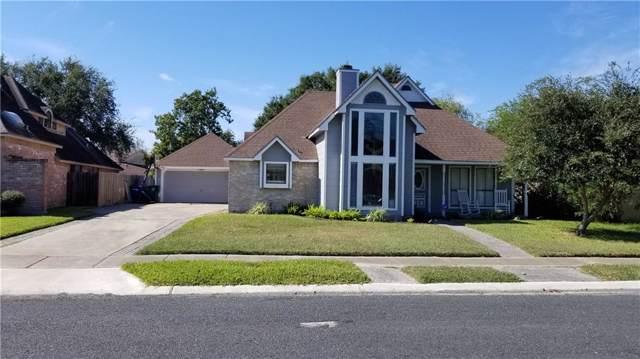 6709 Whitewing Dr, Corpus Christi, TX 78413 (MLS #353323) :: Desi Laurel Real Estate Group
