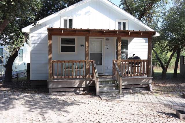 5481 Hwy 35 N Unit #10, Rockport, TX 78382 (MLS #353334) :: Desi Laurel Real Estate Group