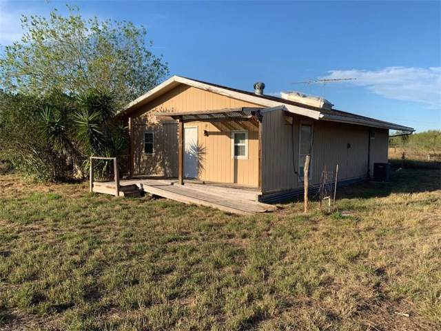 1082 Cr 352, Robstown, TX 78380 (MLS #353335) :: Desi Laurel Real Estate Group