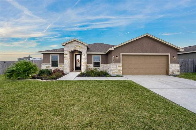 1837 Bay Landing Dr, Portland, TX 78374 (MLS #353339) :: Desi Laurel Real Estate Group
