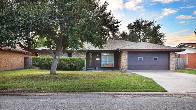 110 Rice Dr, Portland, TX 78374 (MLS #353340) :: Desi Laurel Real Estate Group