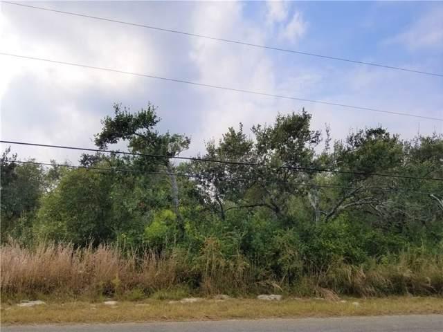 1639 Mooney, Ingleside, TX 78362 (MLS #353348) :: Desi Laurel Real Estate Group