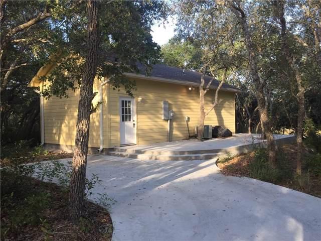 161 Akin, Rockport, TX 78382 (MLS #353350) :: Desi Laurel Real Estate Group