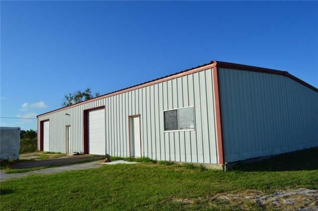 110 Freeze Lane, Rockport, TX 78382 (MLS #353351) :: Desi Laurel Real Estate Group