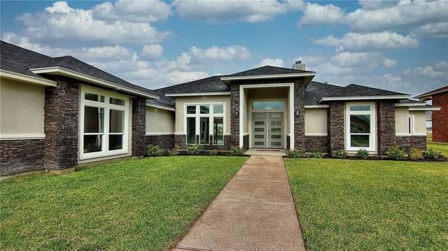 6406 Legacy, Corpus Christi, TX 78414 (MLS #353355) :: Desi Laurel Real Estate Group