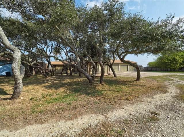 909 Admiral Dr, Corpus Christi, TX 78418 (MLS #353358) :: Desi Laurel Real Estate Group