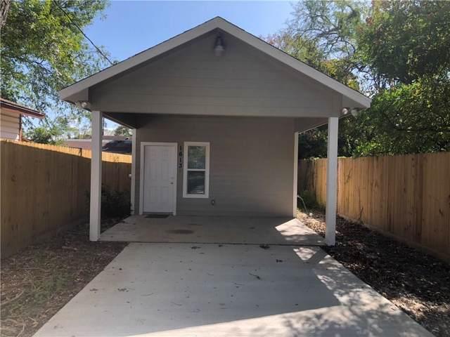 1613 Marguerite St, Corpus Christi, TX 78401 (MLS #353366) :: Desi Laurel Real Estate Group