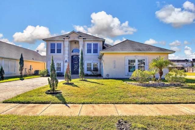 6513 Ponil Creek Dr, Corpus Christi, TX 78414 (MLS #353383) :: Desi Laurel Real Estate Group