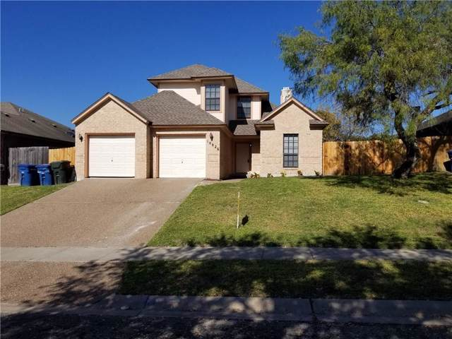 10826 Grand Teton Dr., Corpus Christi, TX 78410 (MLS #353387) :: Desi Laurel Real Estate Group