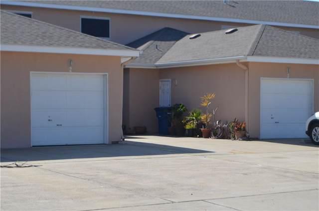 13901 Mingo Cay Ct B, Corpus Christi, TX 78418 (MLS #353397) :: Desi Laurel Real Estate Group