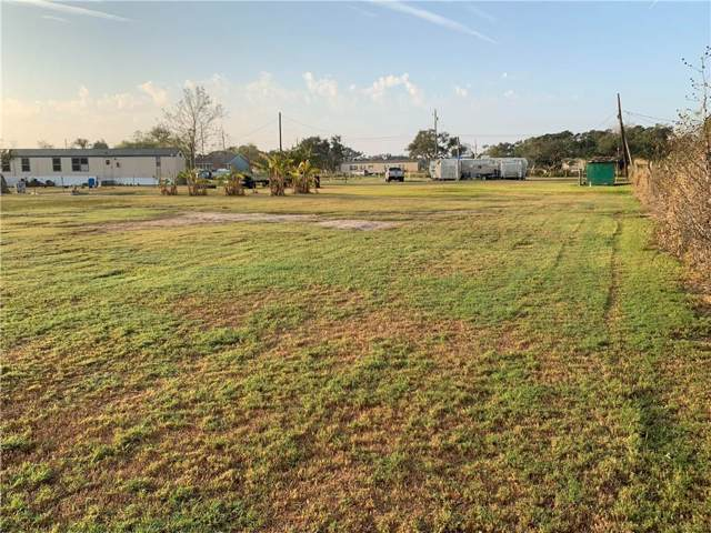 2436 County Road 1794 Lane, Aransas Pass, TX 78336 (MLS #353403) :: Desi Laurel Real Estate Group