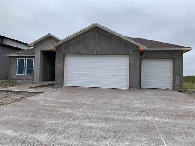 7826 Stampede, Corpus Christi, TX 78414 (MLS #353415) :: Desi Laurel Real Estate Group