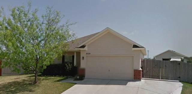 6529 Purplewing Dr, Corpus Christi, TX 78414 (MLS #353426) :: Desi Laurel Real Estate Group