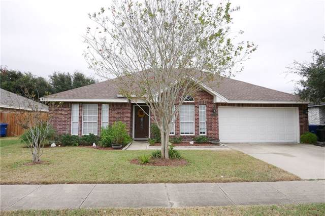 3018 South Fork, Corpus Christi, TX 78414 (MLS #353431) :: Desi Laurel Real Estate Group