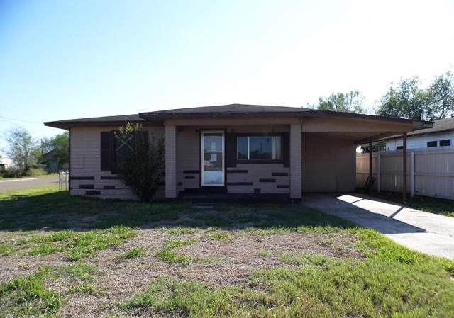 1001 W Tilley St, Hebbronville, TX 78361 (MLS #353436) :: Desi Laurel Real Estate Group