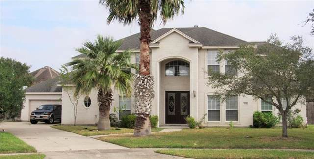 6126 Sylling Dr, Corpus Christi, TX 78414 (MLS #353439) :: Desi Laurel Real Estate Group