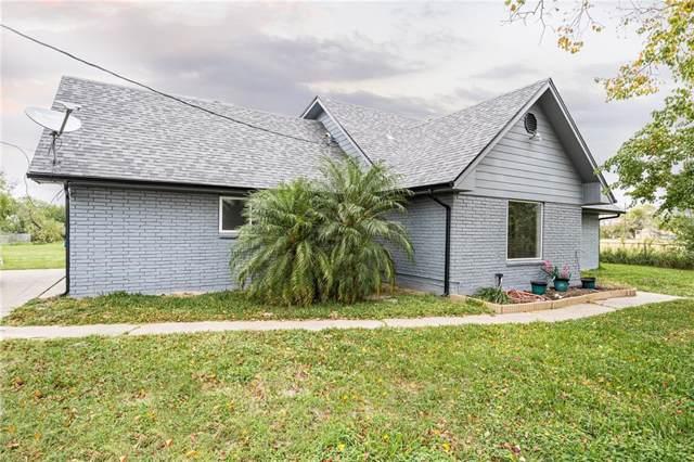2390 Kenney Lane, Ingleside, TX 78362 (MLS #353456) :: Desi Laurel Real Estate Group