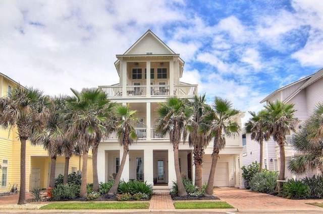 137 Seaside Dr, Port Aransas, TX 78373 (MLS #353461) :: Desi Laurel Real Estate Group