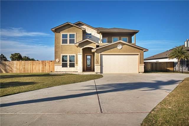 3102 Anchorage Dr, Corpus Christi, TX 78414 (MLS #353468) :: Desi Laurel Real Estate Group