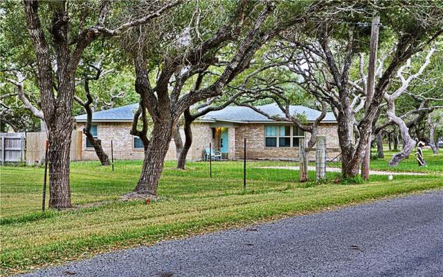 1723 12th St, Ingleside, TX 78362 (MLS #353473) :: Desi Laurel Real Estate Group