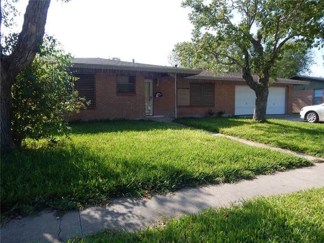 4225 Belfast Dr, Corpus Christi, TX 78413 (MLS #353475) :: Desi Laurel Real Estate Group