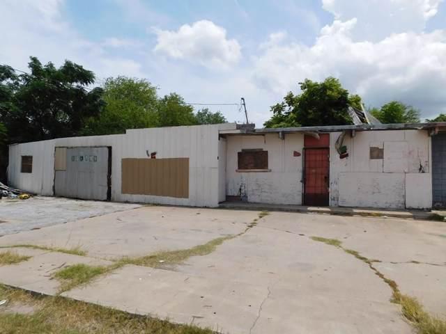 3615 Agnes Street, Corpus Christi, TX 78405 (MLS #353481) :: RE/MAX Elite Corpus Christi