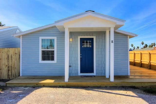 523 S Station St E, Port Aransas, TX 78373 (MLS #353484) :: Desi Laurel Real Estate Group