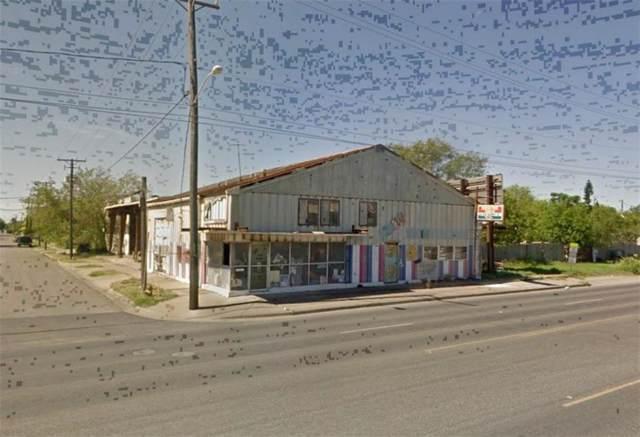 3601 Agnes Street, Corpus Christi, TX 78405 (MLS #353486) :: RE/MAX Elite Corpus Christi