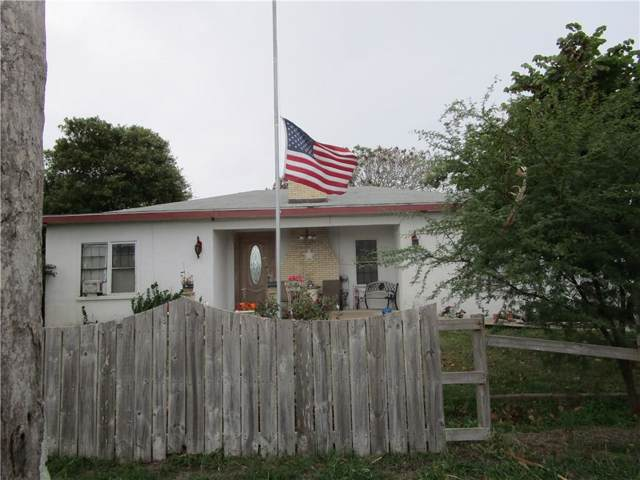 1210 Barton St, Corpus Christi, TX 78418 (MLS #353487) :: Desi Laurel Real Estate Group
