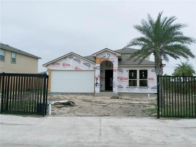 3101 Anchorage Dr, Corpus Christi, TX 78414 (MLS #353490) :: Desi Laurel Real Estate Group