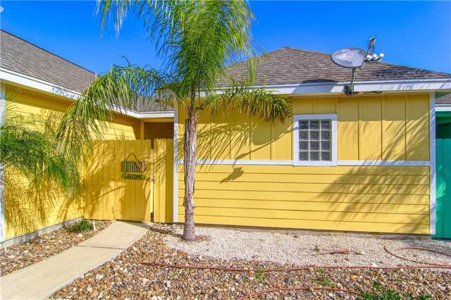 2212 State Highway 361 #103, Port Aransas, TX 78373 (MLS #353491) :: Desi Laurel Real Estate Group