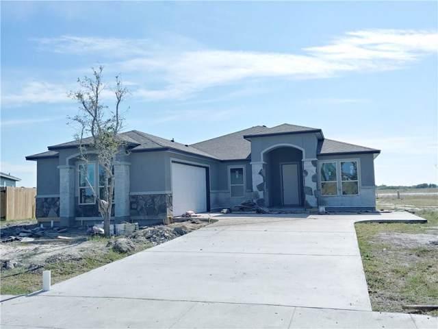 7633 Neches Dr, Corpus Christi, TX 78414 (MLS #353492) :: Desi Laurel Real Estate Group
