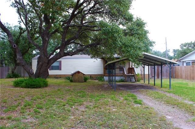 3070 Hackberry Ave, Ingleside, TX 78362 (MLS #353497) :: Desi Laurel Real Estate Group