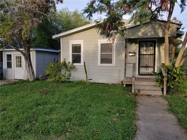 3540 Topeka Street, Corpus Christi, TX 78411 (MLS #353499) :: KM Premier Real Estate