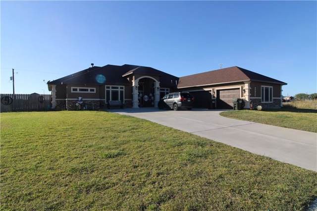 2049 Arash Dr, Corpus Christi, TX 78413 (MLS #353501) :: Desi Laurel Real Estate Group