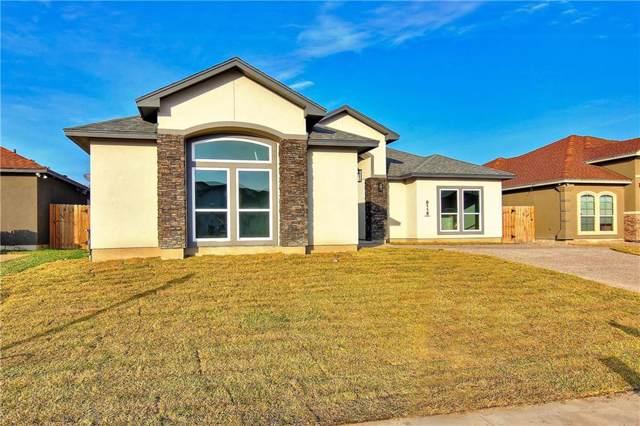 8118 Denali, Corpus Christi, TX 78414 (MLS #353508) :: Desi Laurel Real Estate Group
